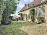 Maison Villiers St Frederic • 175m² • 7 p.
