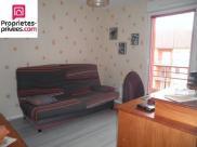 Appartement Fecamp • 62m² • 3 p.