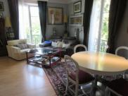 Appartement Andilly • 74 m² environ • 4 pièces