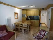 Appartement Samoens • 56m² • 3 p.