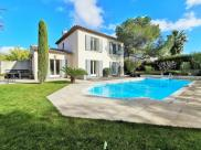 Villa St Raphael • 150 m² environ • 5 pièces