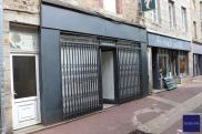 Local commercial Avranches • 40m²