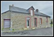 Maison La Bosse de Bretagne • 90 m² environ • 4 pièces