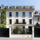 Villa Neuilly sur Seine • 515 m² environ • 15 pièces