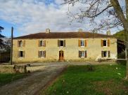 Maison Le Brouilh Monbert • 335m² • 9 p.