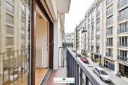 Appartement Paris 17 • 53m² • 2 p.