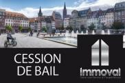 Local commercial Strasbourg • 238m²
