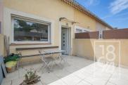 Appartement Marseille 11 • 99m² • 4 p.