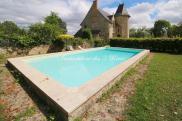 Château / manoir Angers • 260m² • 5 p.