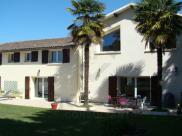 Maison Queyrac • 210m² • 8 p.