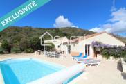 Villa Lagorce • 250m² • 10 p.