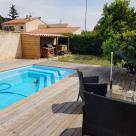 Maison St Esteve • 145 m² environ • 4 pièces