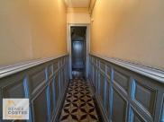 Appartement Bordeaux • 60m² • 3 p.