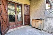 Appartement St Cyprien Plage • 22m² • 2 p.