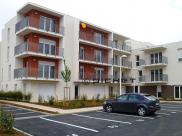 Appartement Niort • 38m² • 2 p.