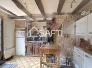 Maison Donnemarie Dontilly • 90m² • 4 p.