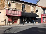 Local commercial Sartrouville • 76m²