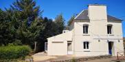 Maison Plouguerneau • 170m² • 8 p.