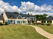 Maison Pluherlin • 323m² • 11 p.