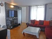 Appartement Villeneuve d Ascq • 68 m² environ • 3 pièces