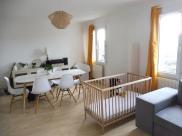 Appartement Dieppe • 64m² • 4 p.