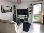 Appartement Bordeaux • 70m² • 3 p.