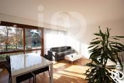 Appartement Bois d Arcy • 75m² • 4 p.