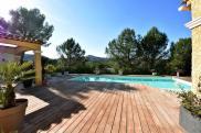 Maison La Bouilladisse • 169m² • 5 p.