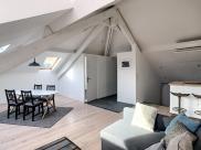Appartement Cannes • 58m² • 3 p.