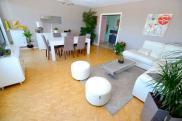 Appartement Villeurbanne • 93m² • 5 p.