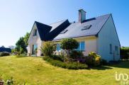 Maison Chateauneuf du Faou • 218m² • 8 p.