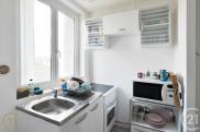 Appartement Vigneux sur Seine • 36m² • 2 p.