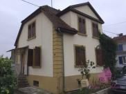 Villa Illfurth • 95 m² environ • 5 pièces