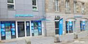 Appartement St Brieuc • 35m² • 1 p.