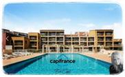 Appartement Le Cap d Agde • 25m² • 1 p.