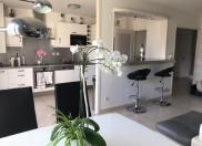Appartement St Nazaire les Eymes • 102m² • 5 p.