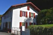 Maison St Jean Pied de Port • 92m² • 4 p.