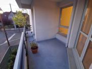 Appartement Mantes la Jolie • 67m² • 3 p.