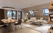 Appartement Bordeaux • 91 m² environ • 4 pièces