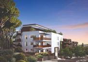 Appartement Montpellier • 69m² • 3 p.