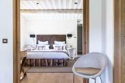 Hôtel particulier St Tropez • 700m² • 18 p.