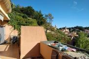 Appartement La Turbie • 58m² • 2 p.