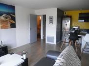 Appartement Hennebont • 66m² • 3 p.