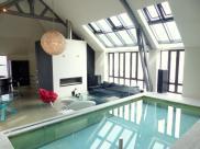 Loft Rouen • 5 p.