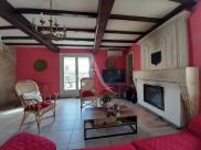 Maison Montpellier de Medillan • 134m² • 5 p.
