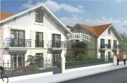 Appartement Arcachon • 66 m² environ • 3 pièces