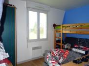 Maison Le Mele sur Sarthe • 90 m² environ • 5 pièces