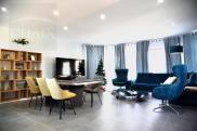 Maison La Destrousse • 125m² • 5 p.