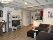 Appartement Firminy • 88m² • 4 p.