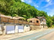Maison Sauveterre la Lemance • 100m² • 4 p.
